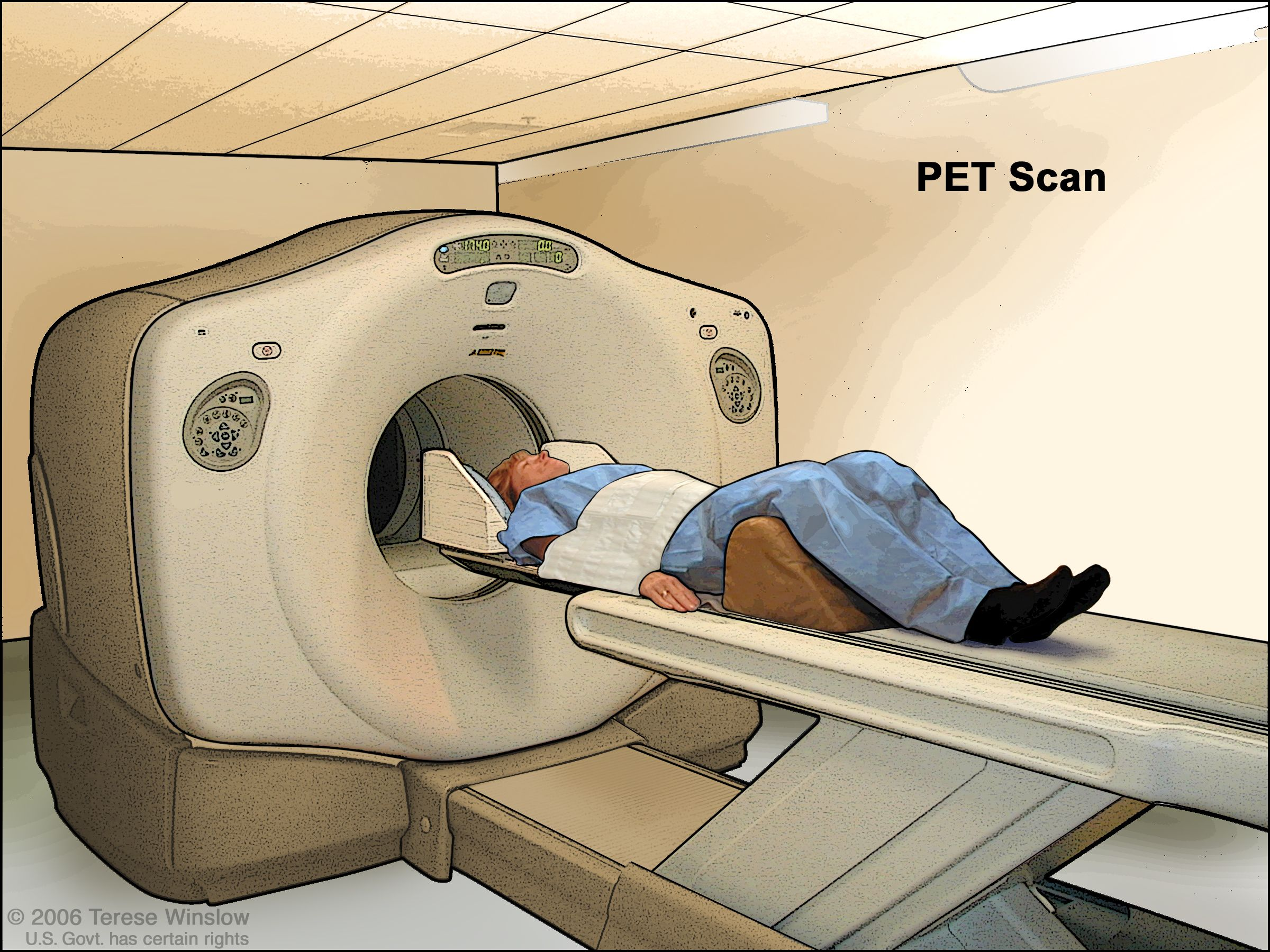 Definition Of Pet Scan Nci Dictionary Of Cancer Terms National Cancer Institute